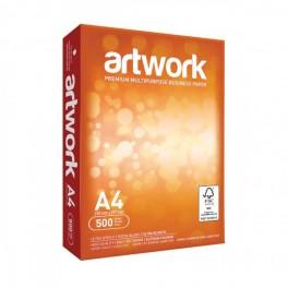 Бумага ARTWORK premium A4,75г/м2, А+,167% CIE, 500 листов