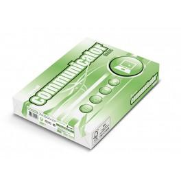 Бумага Communicator Basic A4,80г/м2,143%CIE, 500л , класс С