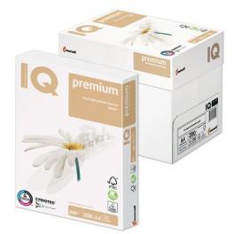 Бумага IQ PREMIUM А4, 200 г/м, 250л.