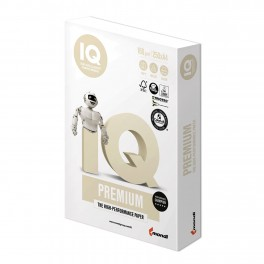 Бумага IQ PREMIUM А4, 160 г/м, 250л.
